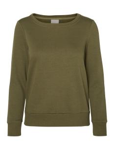 Vero Moda Sweater VMNATALIE L/S SWEAT NFS IP 10183939 Ivy Green