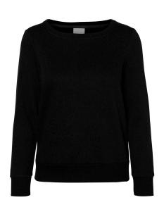 Vero Moda Sweater VMNATALIE L/S SWEAT NFS IP 10183939 Black