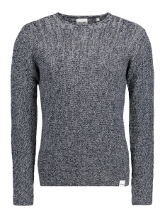 Only & Sons Trui onsSATO MULTI CLR KNIT NOOS 22007296 Black