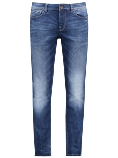 Garcia Jeans 657 Fermo 2280 Blue Abyss