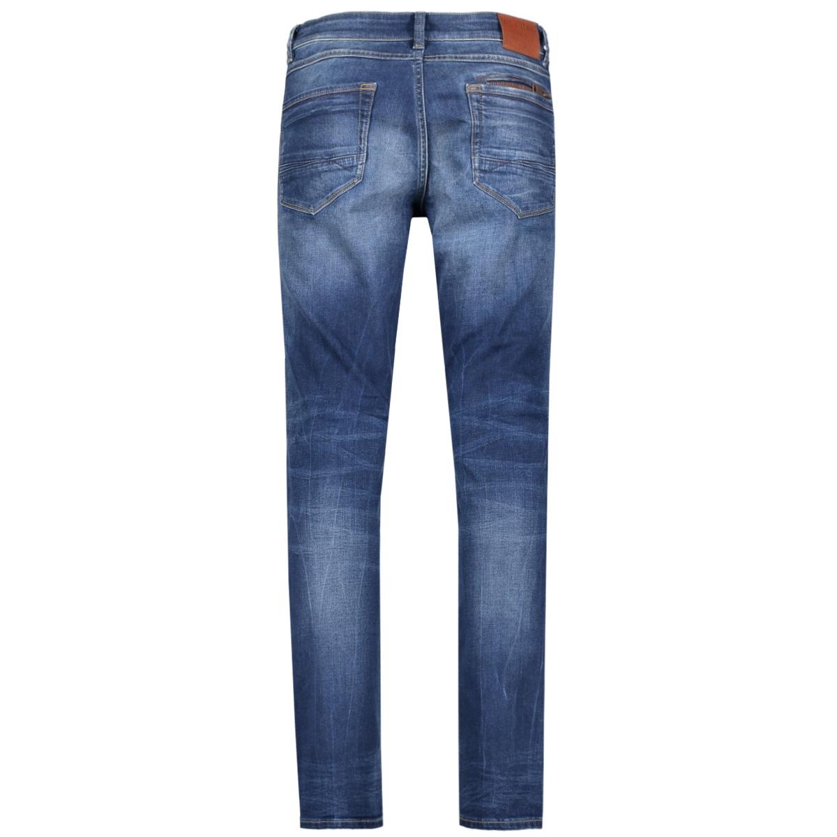657 fermo garcia jeans 2280 blue abyss