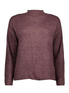 jdyalice l/s pullover knt 15137104 jacqueline de yong trui vineyard wine