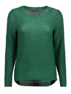 Only Trui onlGEENA XO L/S PULLOVER KNT NOOS 15113356 Rain Forest