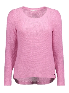 Only Trui onlGEENA XO L/S PULLOVER KNT NOOS 15113356 Begonia Pink