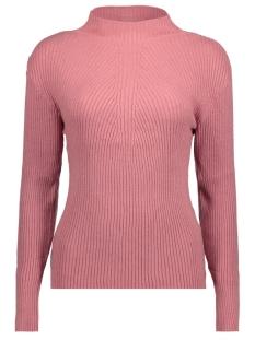 pcdesla ls knit 17079727 pieces trui ash rose