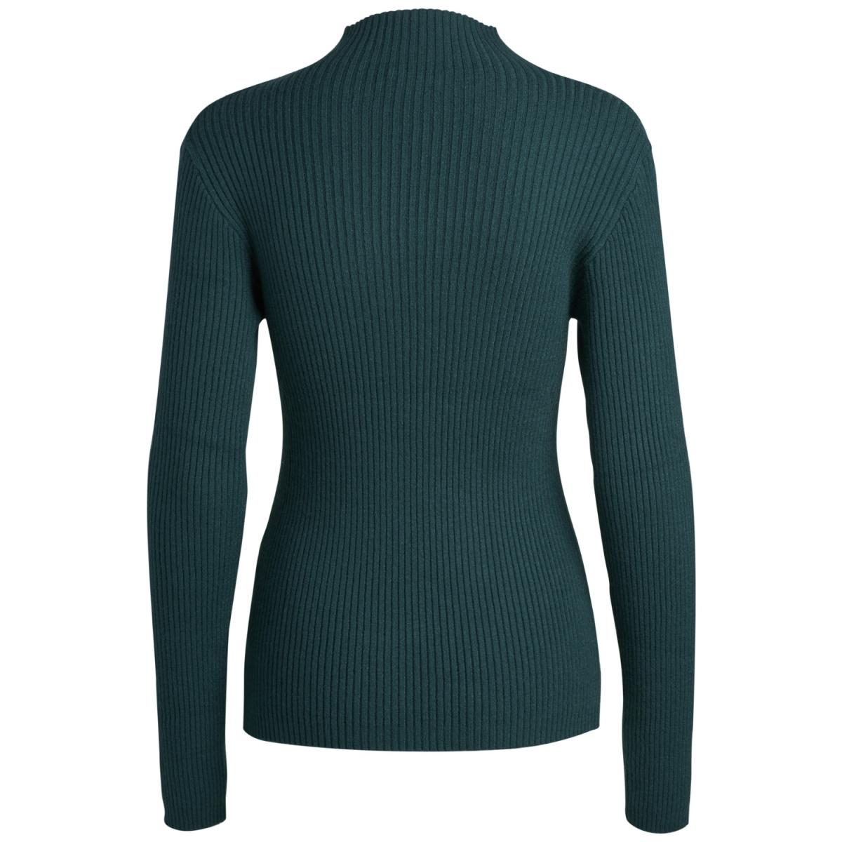 pcdesla ls knit 17079727 pieces trui ponderosa pine