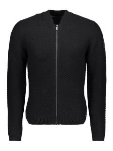 NO-EXCESS Vest 82230952 020 Black