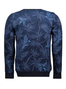 76117 gabbiano sweater navy