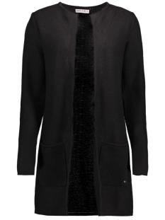 Garcia Vest J70252 60 Black