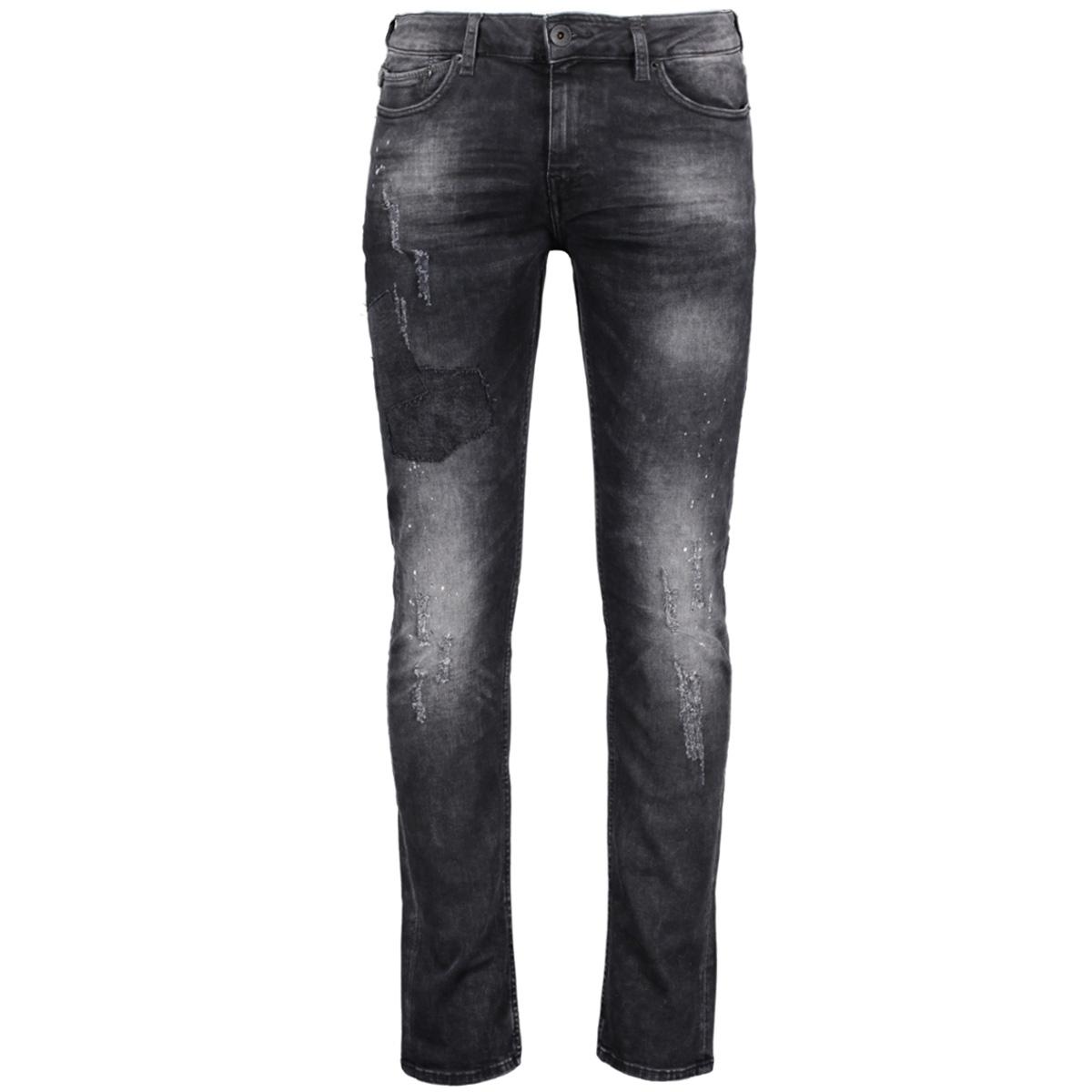 j71321 fermo garcia jeans 2521 black vintage