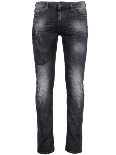 Garcia Jeans J71321 Fermo 2521 Black Vintage