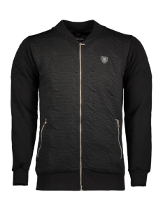 Gabbiano Vest 42101 Black