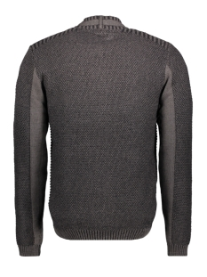 82230925 no-excess vest 020 black