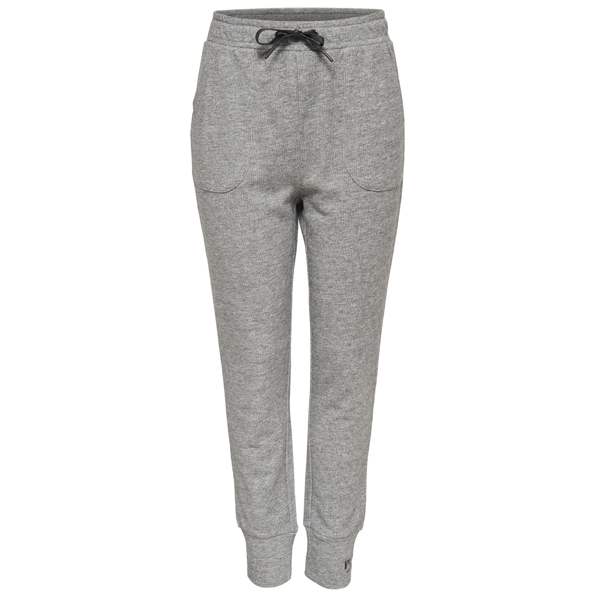 onpmarcelina sweat pants only play sport broek medium grey melange