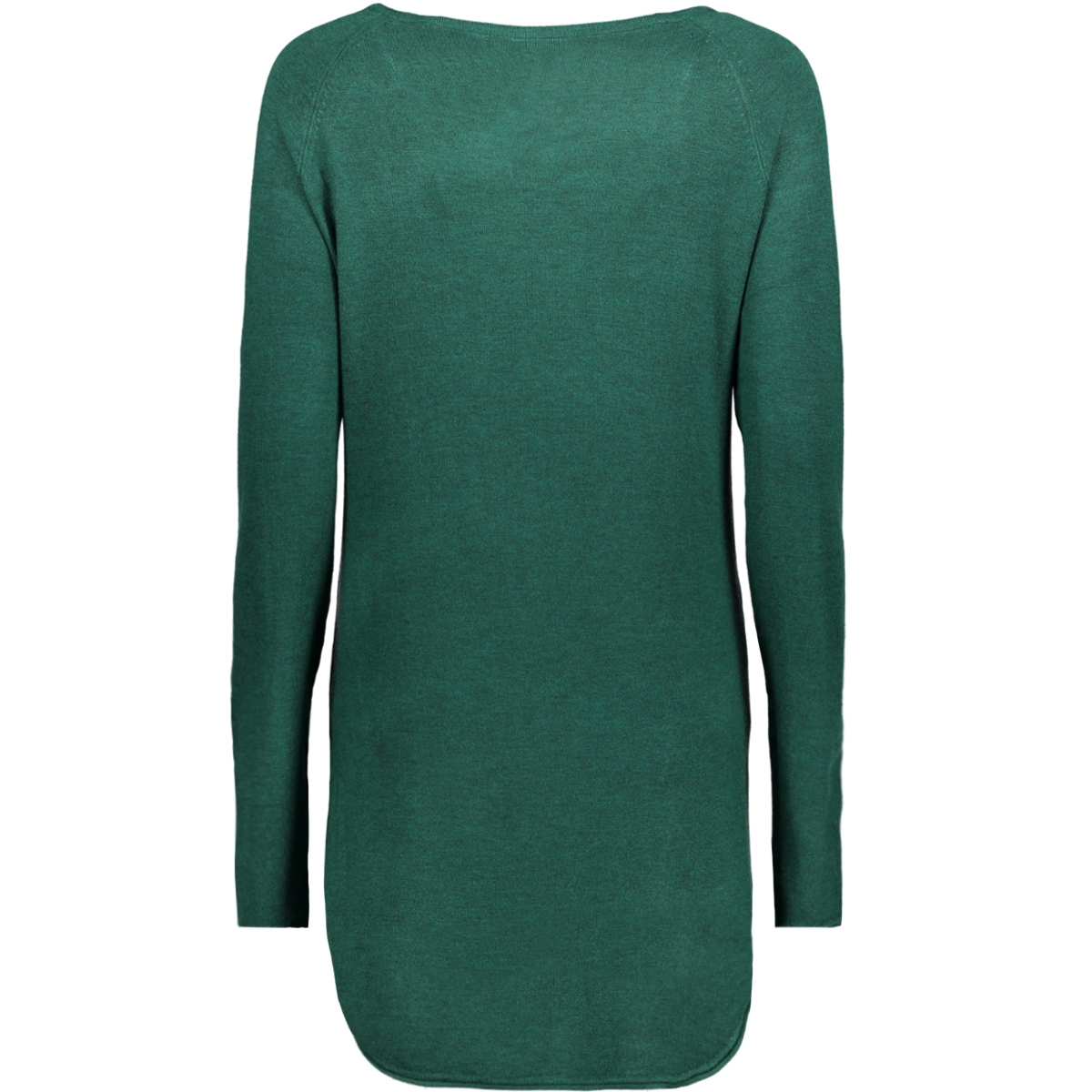 onlmila lacy l/s long pullover knt 15109964 only trui rain forest