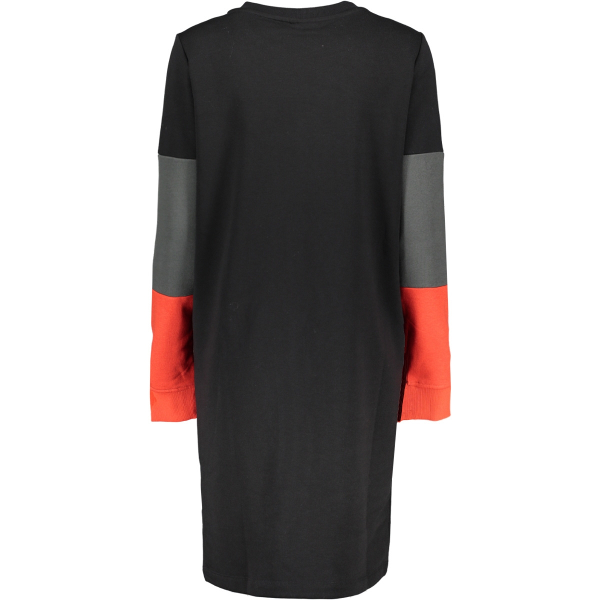 nmwinner l/s abk dress 8 27000530 noisy may jurk black