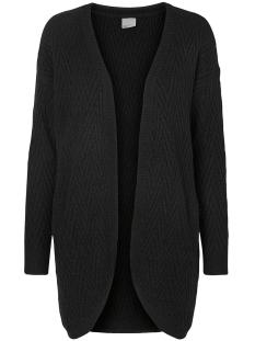 Vero Moda Vest VMPOSH LS CARDIGAN NOOS 10157988 Black