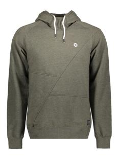 Jack & Jones Sweater JCOPINN SWEAT HOOD NOOS 12116490 Rosin