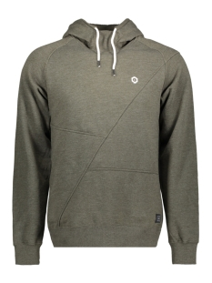 Jack & Jones Sweater JCOPINN SWEAT HOOD NOOS 12116490 Rosin/Mel/Reg fit