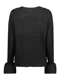 onlmoani l/s pullover knt 15148578 only trui black