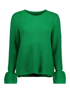 Only Trui onlMOANI L/S PULLOVER KNT 15148578 Shady Glade / W. Melange