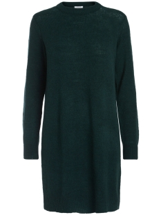 pcjane ls long wool knit noos 17082986 pieces jurk ponderosa pine