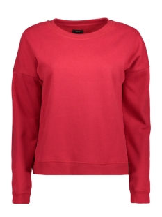 Only Sweater onlABSOLUTE REGULAR O-NECK CC SWT 15145978 Jester Red