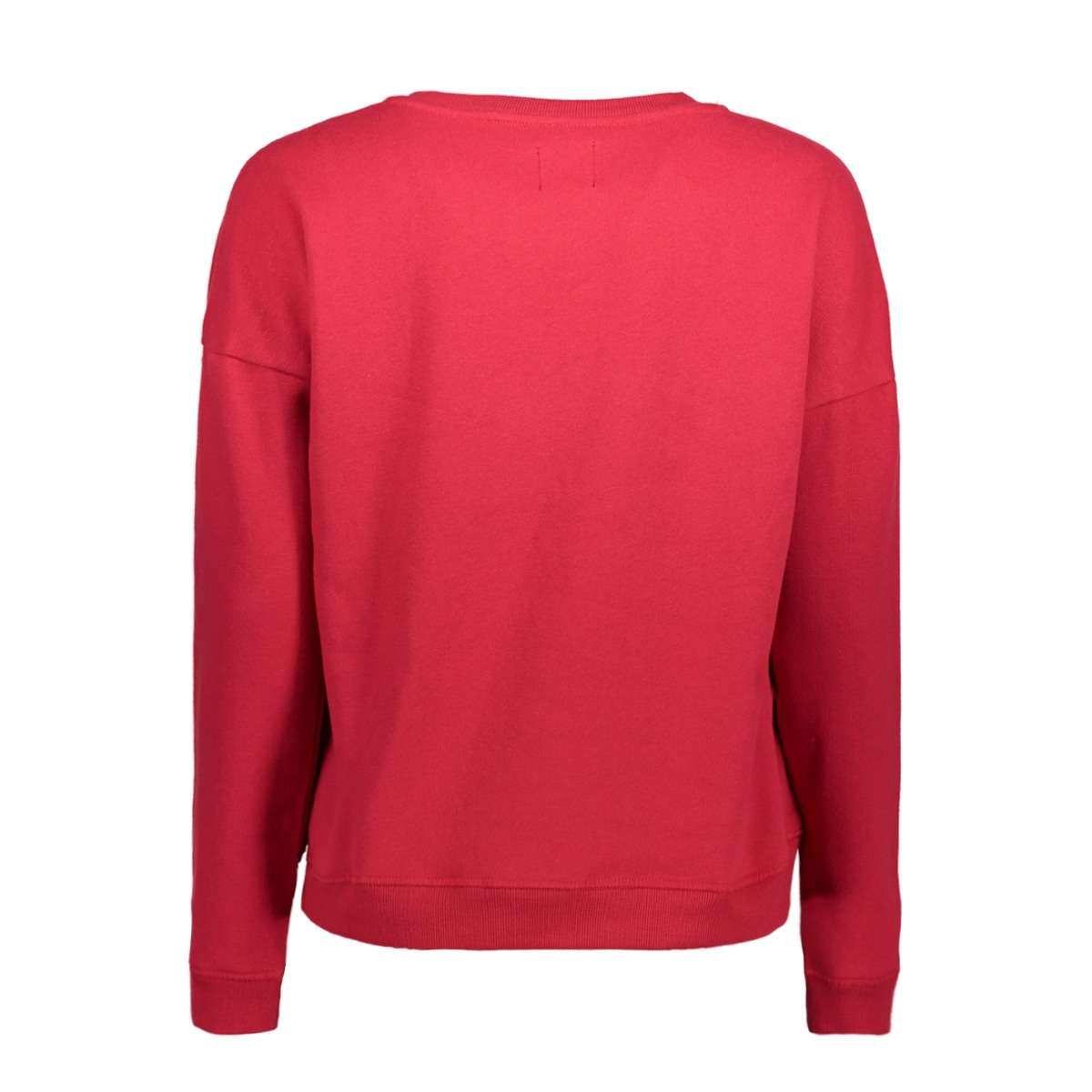 onlabsolute regular o-neck cc swt 15145978 only sweater jester red