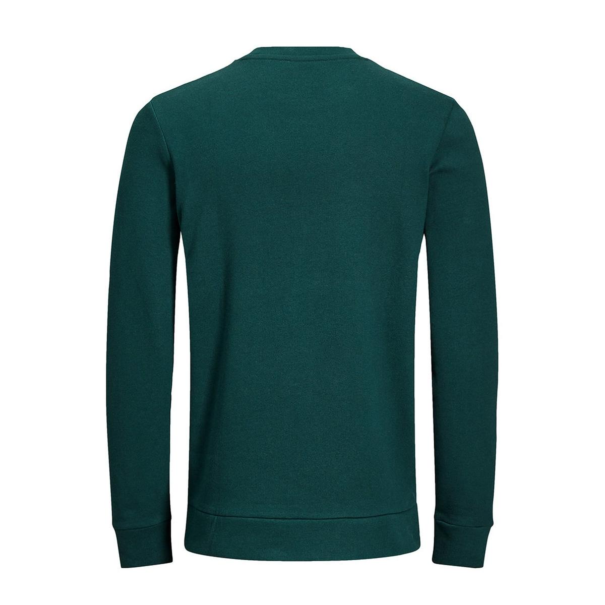 jorxmas sweat crew neck 12128387 jack & jones sweater ponderosa