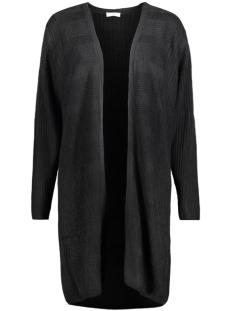 Jacqueline de Yong Vest JDYCAKE L/S CARDIGAN KNT 15142285 Black