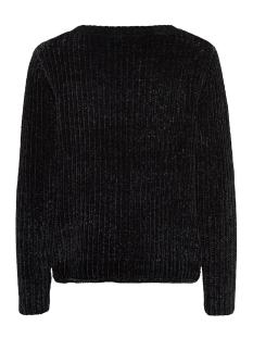 jdymine l/s cropped pullover knt 15140927 jacqueline de yong trui black