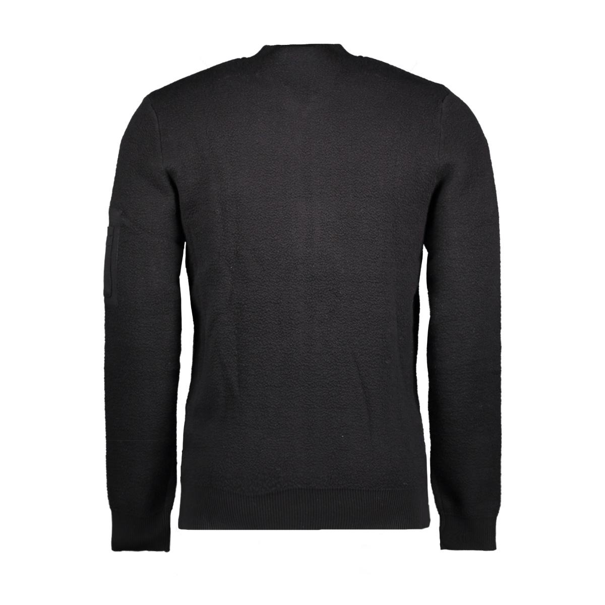 h71246 garcia vest 60 black
