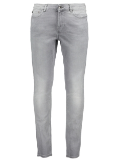 Garcia Jeans 650 Fermo 3945 Smoke Denim Bleach