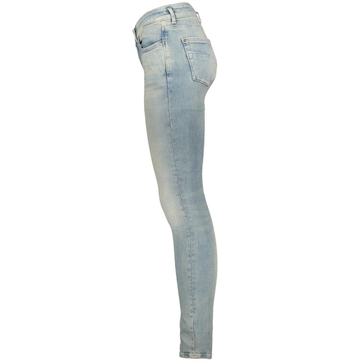 279/32 rachelle 279/32 garcia jeans 2480 flow denim light used