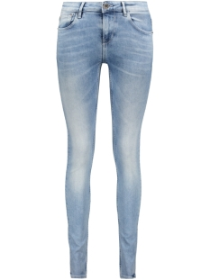 Garcia Jeans 244 Celia 2378 Flow Denim Light Used
