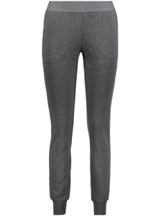 Only Play Sport broek onpVONDA SLIM SWEAT PANTS PRS 15139507 Dark grey Melange