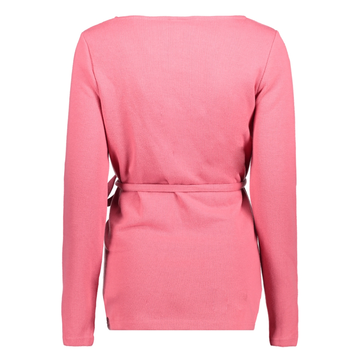 mlamy l/s jersey top 20008105 mama-licious positie trui rapture rose