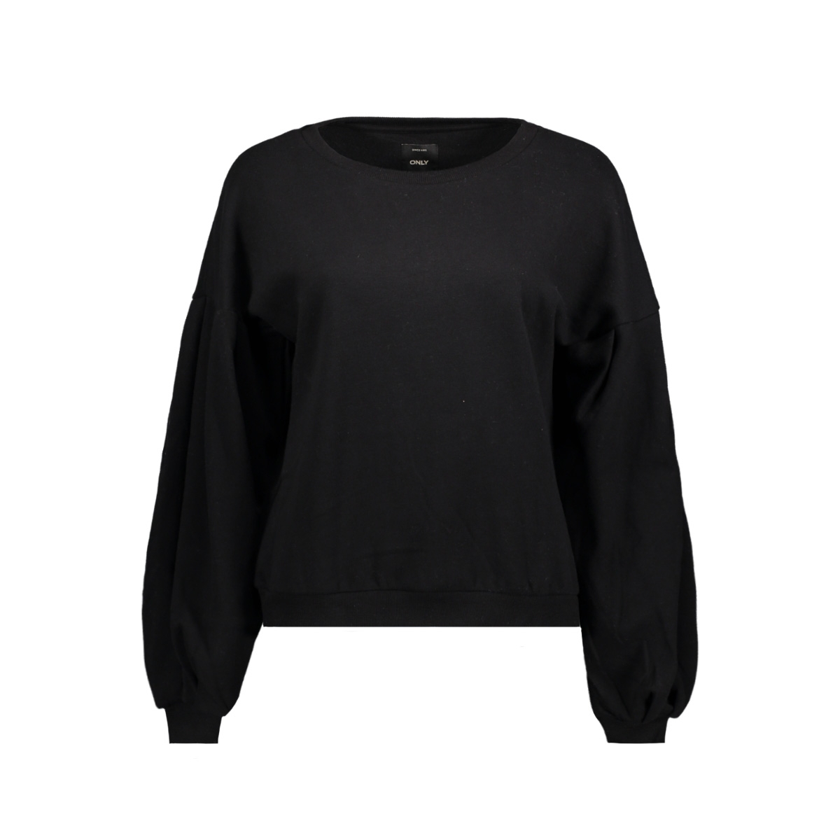 onlabsolute balloon sleeve cc swt 15149158 only sweater black