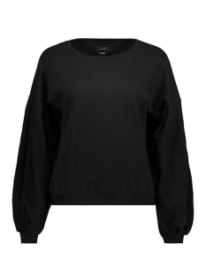 Only Sweater onlABSOLUTE BALLOON SLEEVE CC SWT 15149158 Black