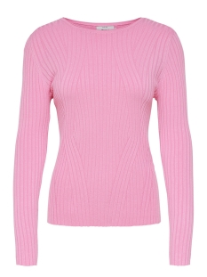 Only Trui onlNATALIA L/S RIB PULLOVER CC KNT 15145960 Begonia Pink
