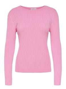 Only Trui onlNATALIA L/S RIB PULLOVER CC KNT 15145960 Begonia Pink