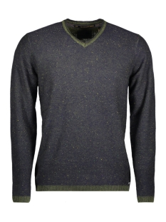 NO-EXCESS Sweater 82210826 053 Army