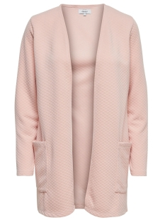 Only Vest onlJOYCE CARDIGAN NOOS SWT 15151130 Peach Whip