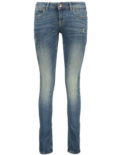 Garcia Jeans 261 Riva 2252 Vintage Tinted