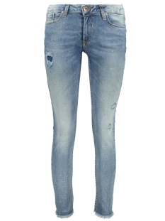 Garcia Jeans M80110 Rachelle 2458 Vintage Worn