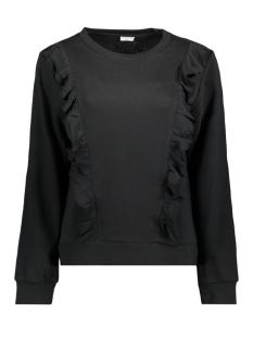 Jacqueline de Yong Sweater JDYLOTTE L/S  SWEAT SWT 15150543 Black