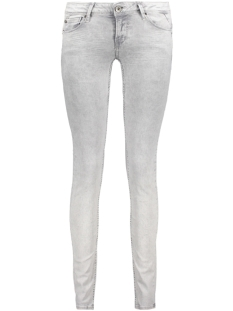 Garcia Jeans 203 Riva 2349 Ease Denim Bleached