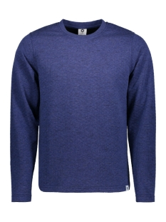 Jack & Jones Sweater JCOHONEY SWEAT CREW NECK 12139480 Estate Blue/Black