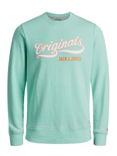 Jack & Jones Sweater JORORLA SWEAT MIX PACK 12132540 Cascade