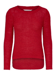 Only Trui onlGEENA XO L/S PULLOVER KNT NOOS 15113356 Goji Berry